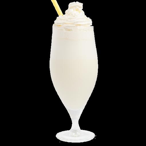 Ванильный молочный коктейль 0.3 л