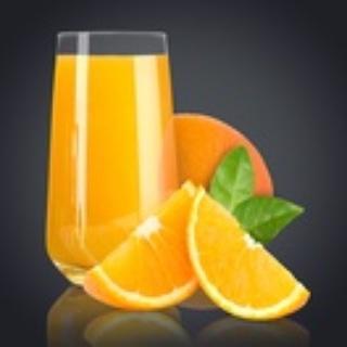 Фреш апельсиновый 0.3 л